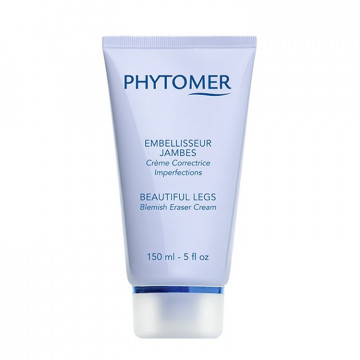 Купити - Phytomer Beautiful legs Blemish Eraser Cream - Крем для ніг