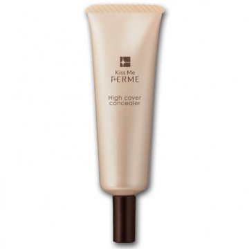 Купити - Isehan Ferme High Cover Concealer - Коректор UV30