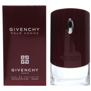 Купити - Givenchy Pour Homme - Туалетна вода