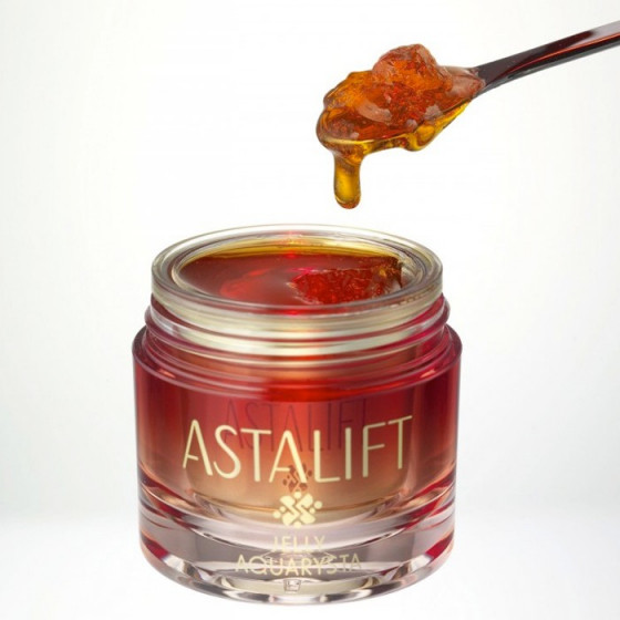 Astalift Jelly Aquarysta - Концентрат-желе - 2