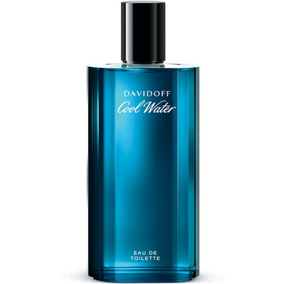 Davidoff Cool Water EDT 125 ml - 1