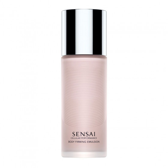 Kanebo Sensai Cellular Performance Body Firming Emulsion - Зміцнююча емульсія для тіла