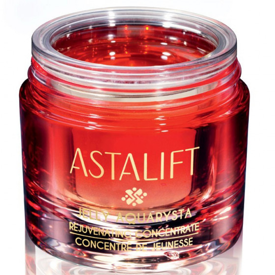 Astalift Jelly Aquarysta - Концентрат-желе - 1