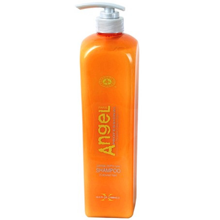Angel Professional Marine Depth SPA Shampoo (dandruff hair) - Шампунь від лупи