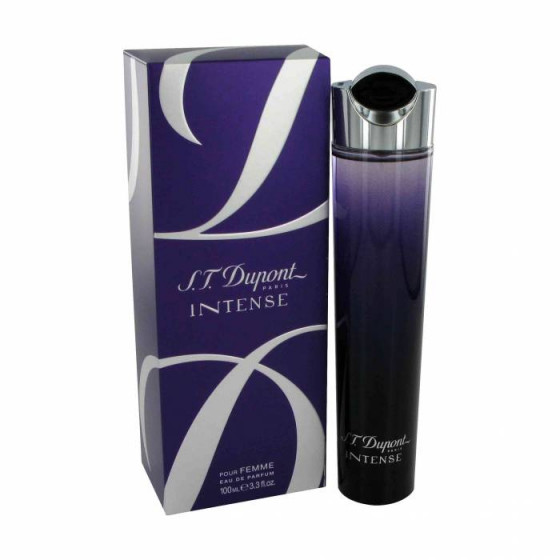 Dupont Intense Pour Femme - Парфумована вода