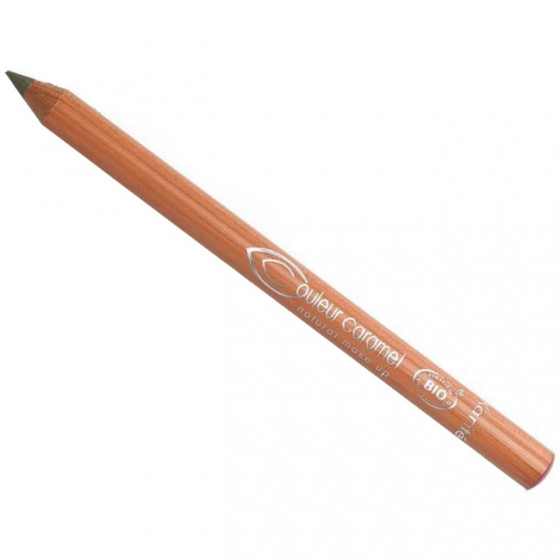 Couleur Caramel Natural Make Up Eye Pencil - Олівець для очей