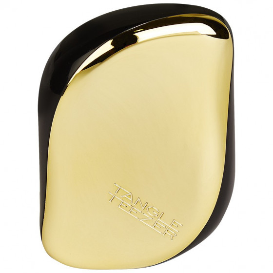 Tangle Teezer Compact Styler Gold Rush - Щітка для волосся