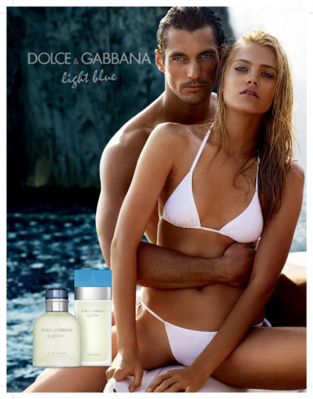 Dolce & Gabbana Light Blue Pour Homme After Shawe - Лосьйон після гоління - 1