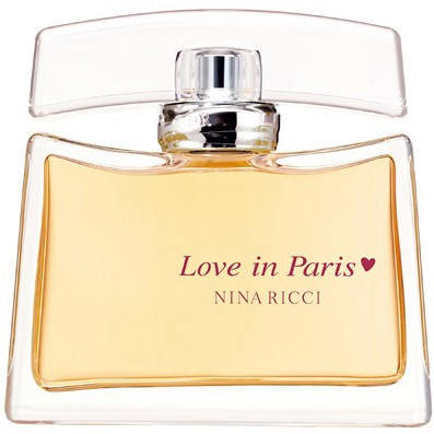 Nina Ricci Love in Paris - Парфумована вода - 2