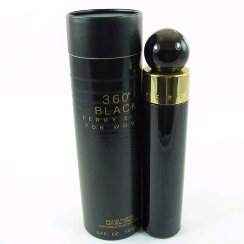 Perry Ellis 360 Black for Women - Парфумована вода