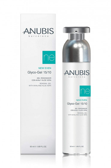 Anubis New Even Glyco Gel 15/10 - Гліко-гель 15/10