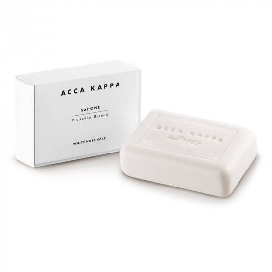 Acca Kappa White Moss Soap - Мило