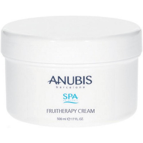 "Anubis Fruitherapy Cream - Крем ""Фрутотерапія"""