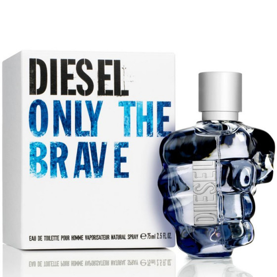 Diesel Only The Brave - Туалетна вода