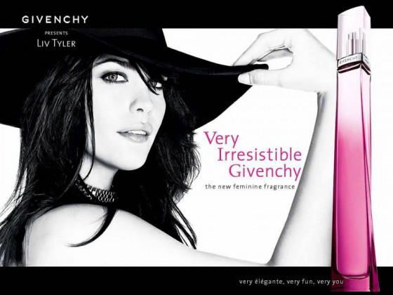 Givenchy Very Irresistible - Дезодорант - 1