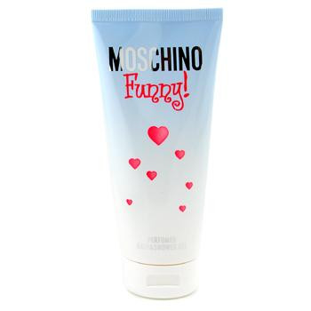 Moschino Funny Shower Gel - Гель для душа