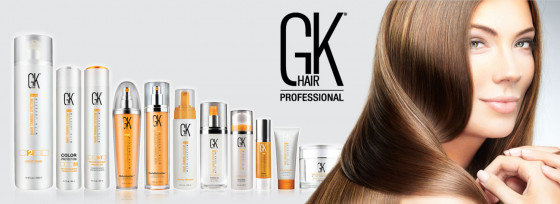 Global Keratin Silver Shampoo - Срібний шампунь - 2