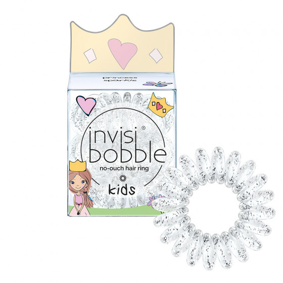 Invisibobble Kids Princess Sparkle - Гумки для волосся - 1