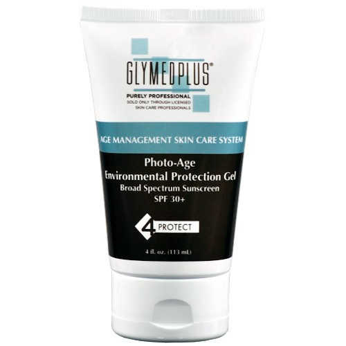 GlyMed Plus Age Management Photo-Age Environmental Protection Gel 30+ - Захисний гель від фотостаріння SPF 30+