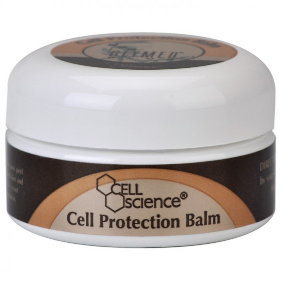 GlyMed Plus Cell Science Cell Protection Balm - Захищаючий клітини бальзам