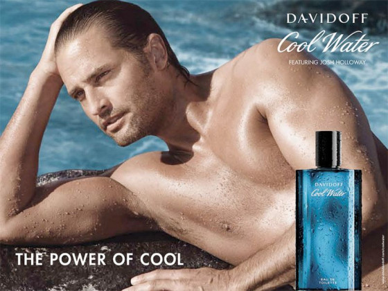 Davidoff Cool Water EDT 125 ml - 2