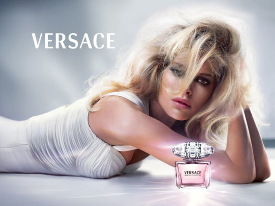 Versace Bright Crystal EDT 30 ml - 3