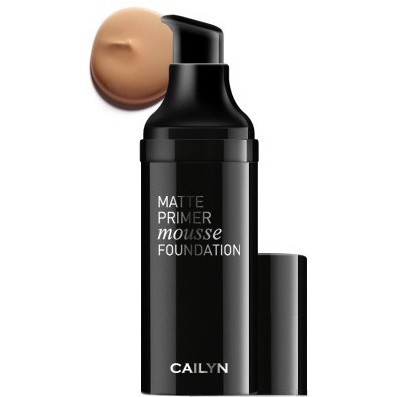 Cailyn Matte Primer Mousse Foundation - Матовий праймер-мус №04 Dupion