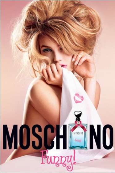Moschino Funny Shower Gel - Гель для душа - 1