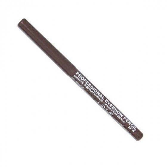 Layla Professional Eyebrow Pencil - Олівець для брів №04