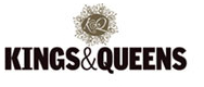 Kings & Queens logo